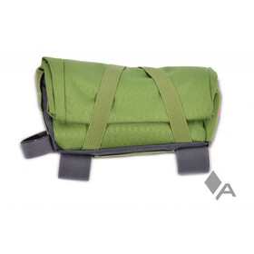 Acepac Roll Fuel Frame Bag green